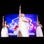 Anime Expo | Los Angeles Anime Convention | Sailor Moon Masquerade Performance