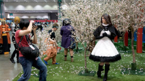 Anime Expo | Los Angeles Anime Convention