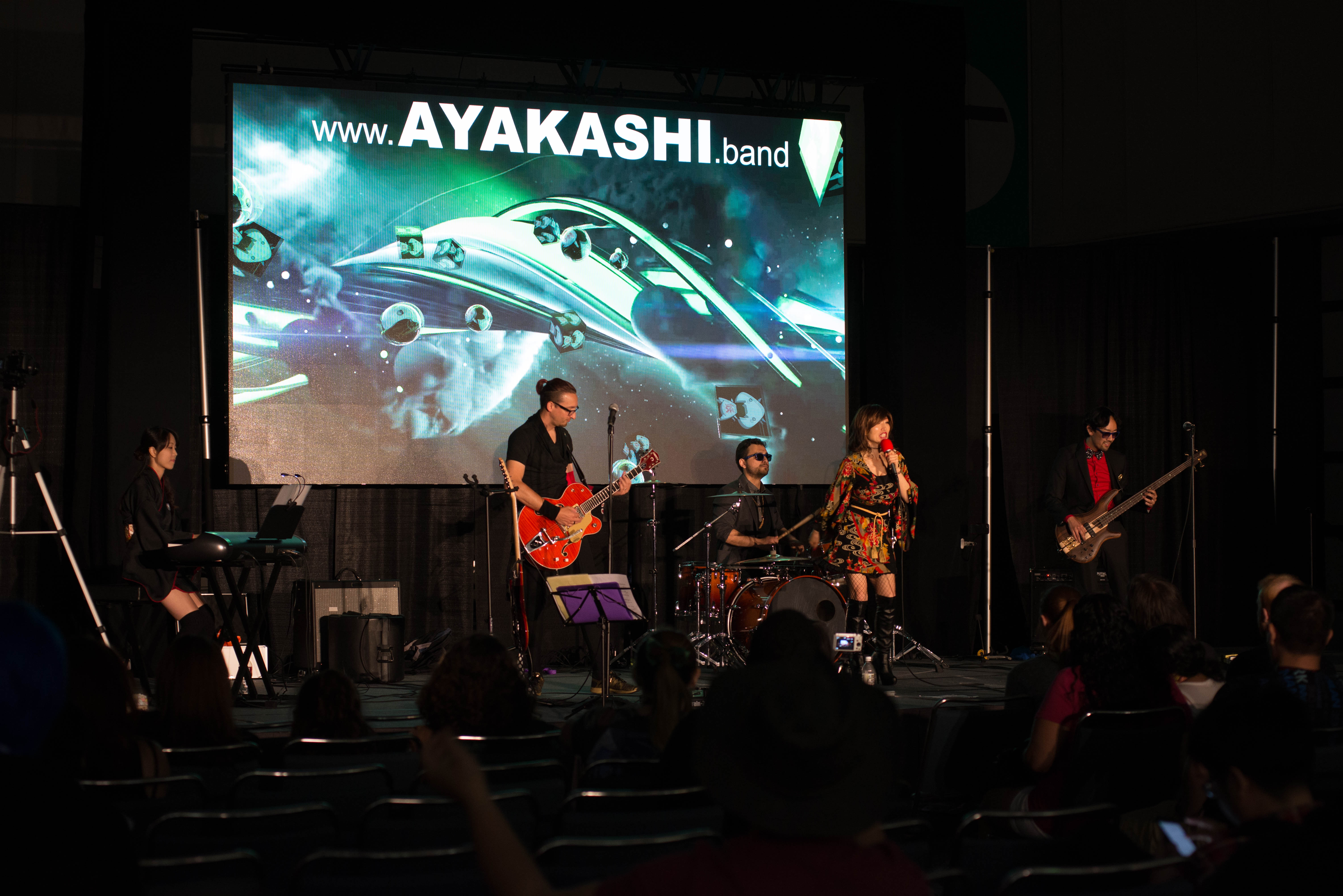 apply to perform on the community stage at ax 2018
