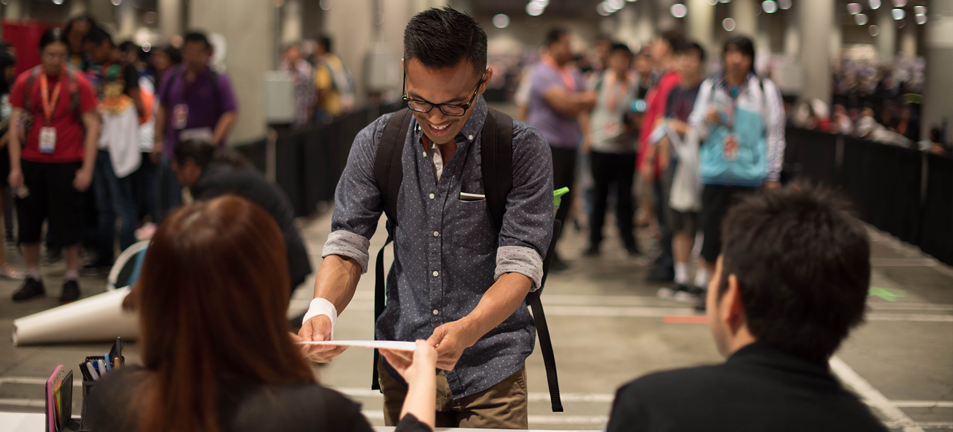 Please Read This Page Carefully To Find Out How Get An Autograph From Guests At Anime Expo However Note That Policy Does NOT Apply