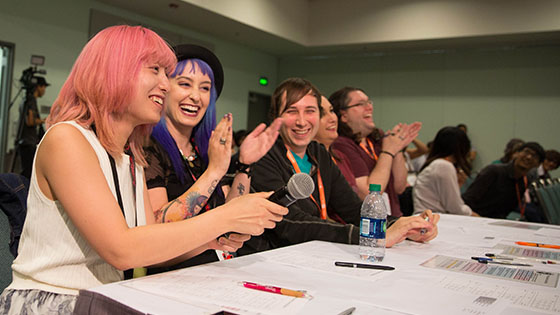 Anime Expo Stands : 7 things to do at ax you probably never knew existed anime expo