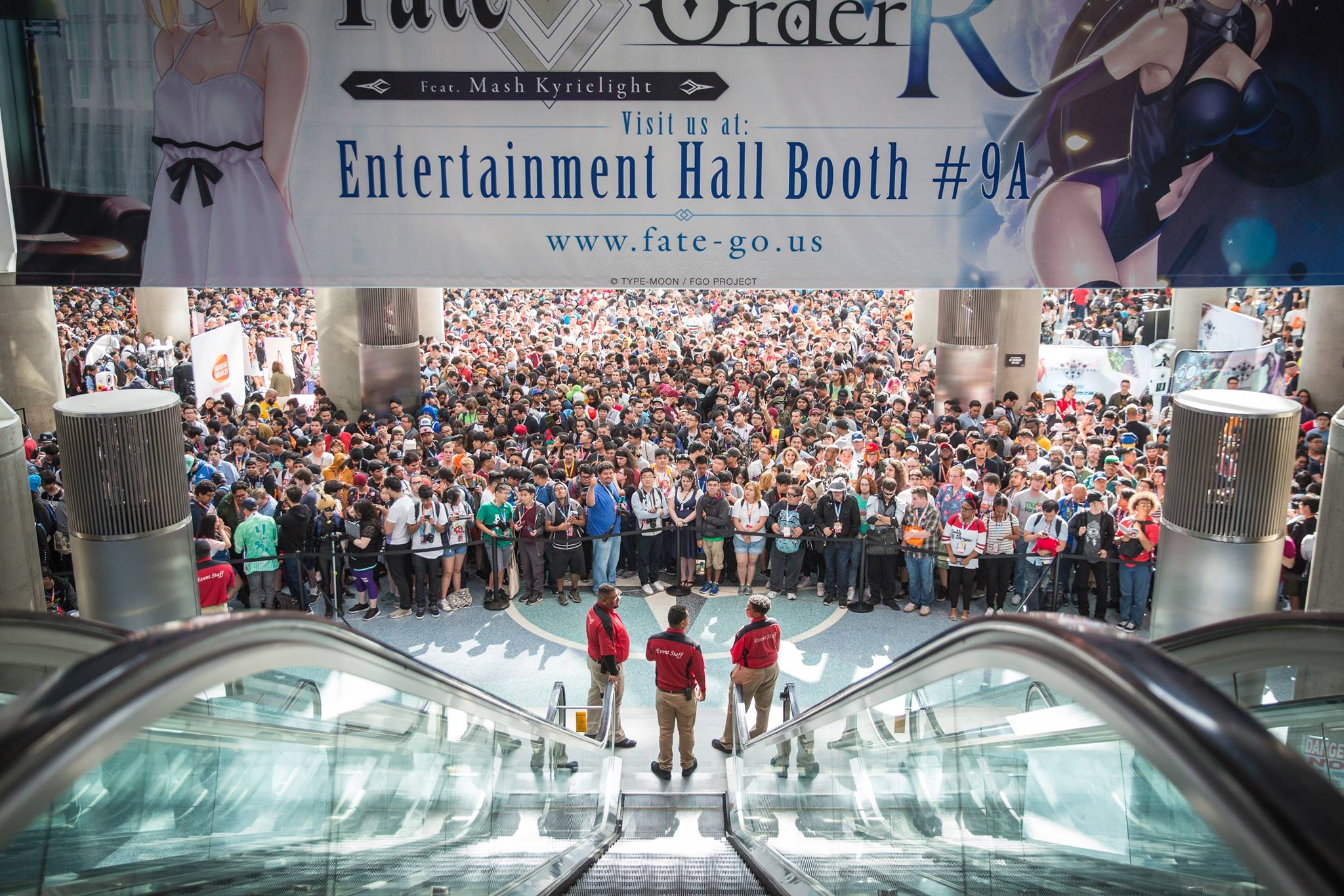 anime expo 2018 guests