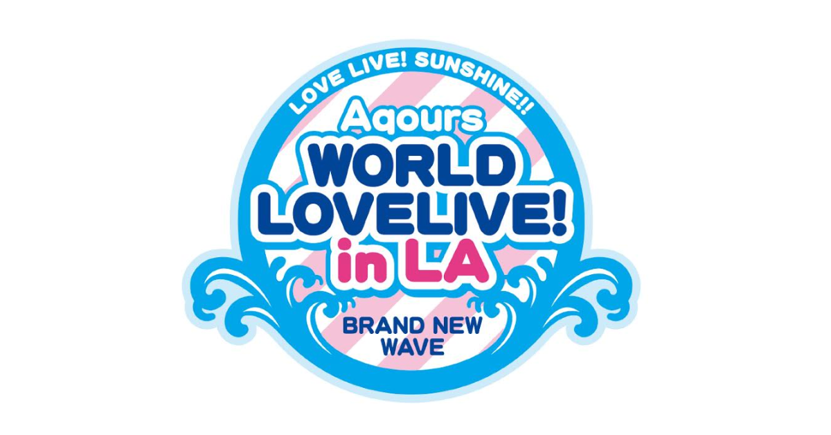 Aqours Returns to Anime Expo 2019 for Two Days' Performance