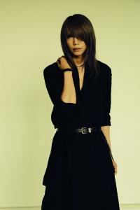 Shinya of DIR EN GREY to model for h.NAOTO